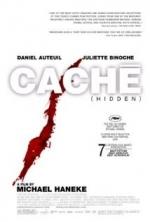 Phim Caché - Giấu Kín