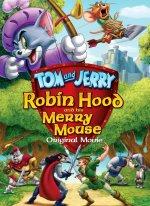 Xem Phim Tom And Jerry: Robin Hood And His Merry Mouse-Tom Và Jerry: Robin Hood Và Chú Chuột Vui Vẻ