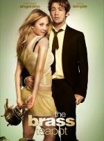 Xem Phim The Brass Teapot-Cuộc Chiến Bình Trà