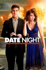 Phim Date Night - Đêm Hẹn Nhớ Đời