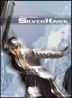 Xem Phim Silver Hawk-Diều Hâu Bạc