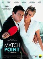 Phim Match Point - Điểm Quyết Định