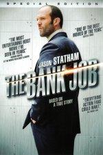 Xem Phim The Bank Job - Vụ Cướp Thế Kỷ