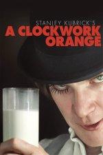 Phim A Clockwork Orange - Cỗ Máy Con Người
