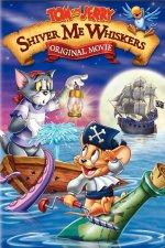 Xem Phim Tom And Jerry In Shiver Me Whiskers - Tom Và Jerry: Nỗi Sợ Hãi Của Tom