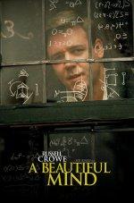 Xem Phim A Beautiful Mind-Trí Tuệ Hoàn Hảo