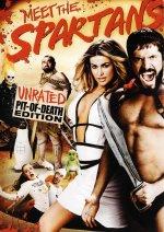 Phim Meet The Spartans - Gặp Những Chiến Sĩ Spartans