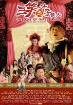 Phim The Love Of Three Smile - Scholar And The Beauty - Tài Tử Giai Nhân Tam Tiếu