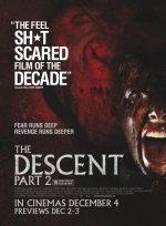 Xem Phim The Descent II-Quái Vật Dưới Hang Sâu 2