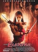 Phim Elektra - Nữ Sát Thủ