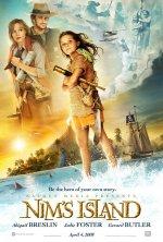 Phim Nims Island - Hòn Đảo Của Nim