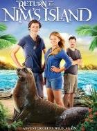 Phim Return To Nims Island - Trở Lại Đảo Của Nim
