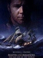 Phim Master And Commander: The Far Side Of The World - Thuyền Trưởng Và Đại Úy: Góc Xa Của Thế Giới