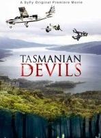 Phim Tasmanian Devils - Ác Quỷ Hộ Sơn