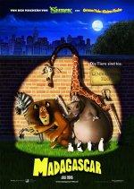 Phim Madagascar - Cuộc Phiêu Lưu Đến Madagascar