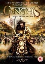 Phim Genghis The Legend Of The Ten - Thành Cát Tư Hãn