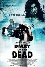 Phim Diary Of The Dead - Nhật Ký Tử Thần