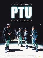 Phim PTU - Biệt Đội Cơ Động