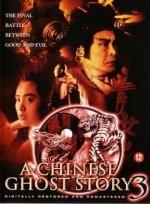 Phim A Chinese Ghost Story Ⅲ - Thiện Nữ U Hồn 3