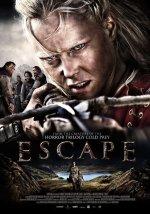 Xem Phim Flukt Aka Escape - Chạy Trốn