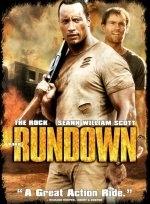 Phim The Rundown - Rượt Đuổi