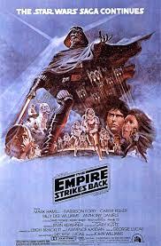 Phim Star Wars: Episode V - The Empire Strikes Back - Chiến Tranh Giữa Các Vì Sao: Đế Chế Phản Công
