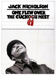 Phim One Flew Over the Cuckoo's Nest - Bay Trên Tổ Chim Cuckoo