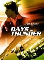 Xem Phim Days Of Thunder - Những Ngày Sấm Dậy