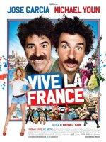 Phim Vive la France - Nước Pháp Muôn Năm