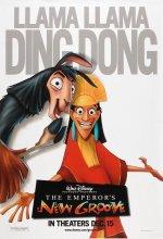 Phim The Emperor's New Groove - Hoàng Đế Lạc Đà