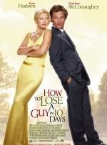 Phim How to Lose A Guy in 10 Days-Yêu Em Không Quá 10 Ngày