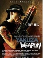 Xem Phim Yakuza Weapon - Vũ Khí Hủy Diệt