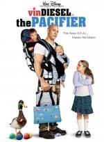 Phim The Pacifier - Vệ Sĩ Bất Đắc Dĩ