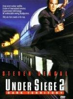Phim Under Siege 2: Dark Territory - Trong Vòng Vây 2