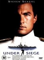 Phim Under Siege - Trong Vòng Vây