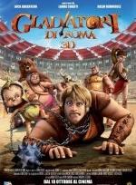 Phim Gladiators Of Rome - Đấu Sĩ Thành Rome