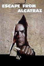 Phim Escape From Alcatraz - Vượt Ngục Alcatraz