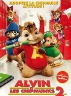 Xem Phim Alvin And The Chipmunks: The Squeakquel - Sóc Siêu Quậy 2