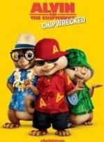 Phim Alvin And The Chipmunks Chipwrecked - Sóc Siêu Quậy