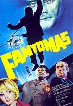 Xem Phim Fantomas - Tội Phạm Khét Tiếng