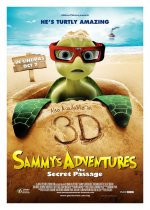 Phim A Turtle's Tale: Sammy's Adventures - Chú Rùa Biển Xanh