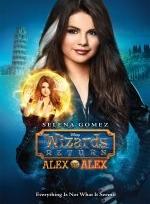Phim The Wizards Return: Alex vs. Alex - Bản Sao Phù Thủy