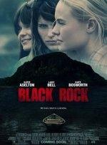 Phim Black Rock - Đảo Hoang