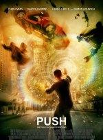 Phim Push - Siêu Năng Lực