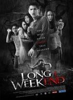 Xem Phim Long Weekend - Kỳ Nghỉ Tai Ương