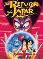 Phim The Return Of Jafar - Aladdin: Sự Trở Lại Của Jafar