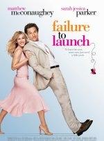 Phim Failure To Launch - Hội Chứng Sợ Lấy Vợ