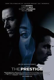 Phim The Prestige - Ảo thuật gia đấu trí