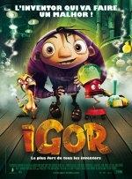 Xem Phim Igor-Bác Học Điên Igor