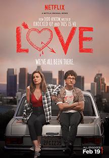 Phim LOVE - Thước Phim Tình Yêu